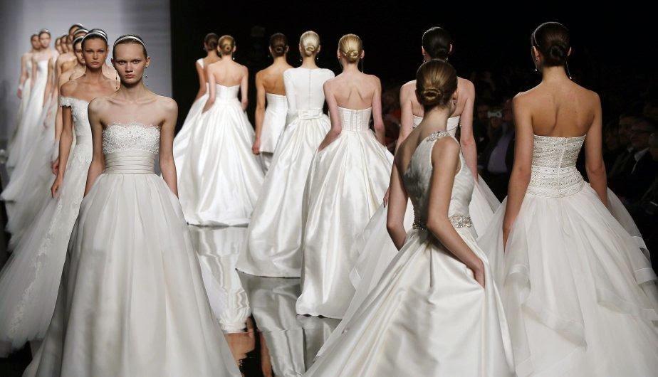llega la barcelona bridal week 2015 bodas blogger
