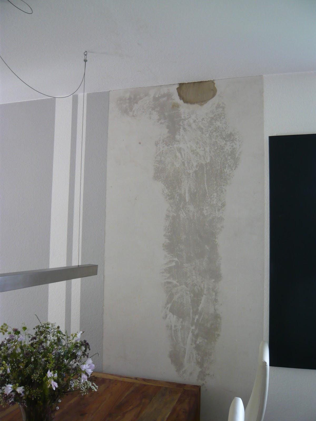 feuchtigkeit in der wand feuchtigkeit in der wand w nde. Black Bedroom Furniture Sets. Home Design Ideas