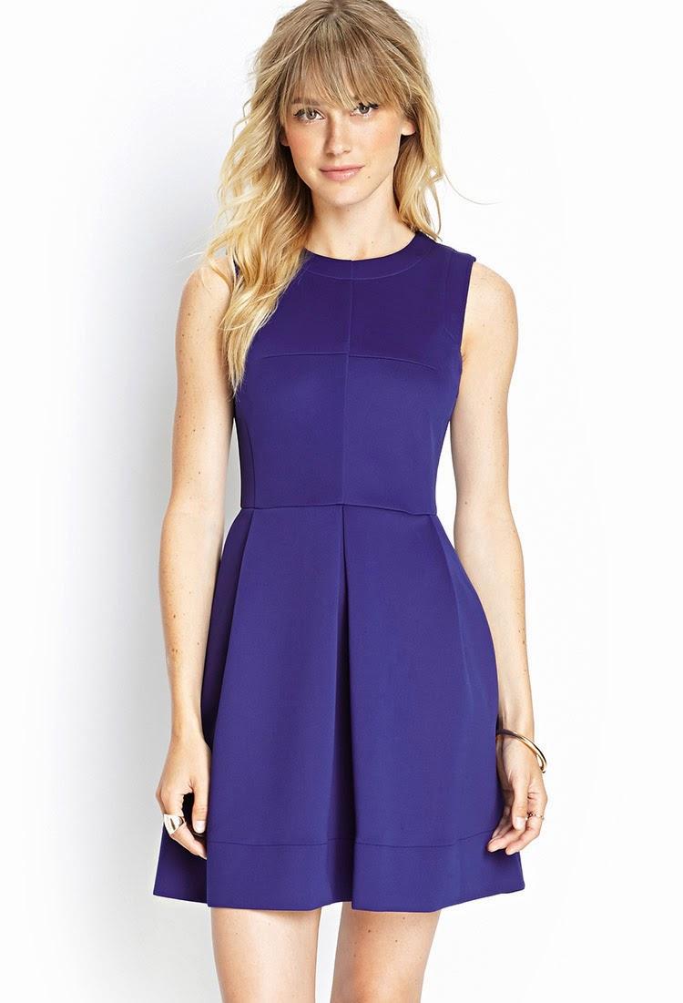 Nuevos vestidos cortos de fiesta para el verano vestidos - Que peinados estan de moda ...