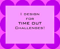 Time Out Challenge Design Team