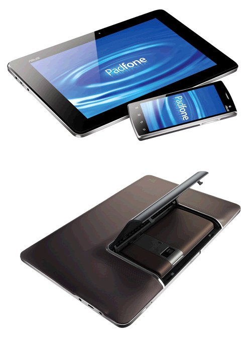 Smartphone tablet ultrabook