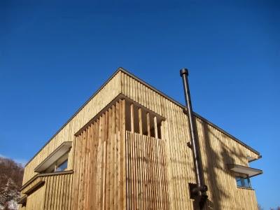 西野里山の家 2013 札幌