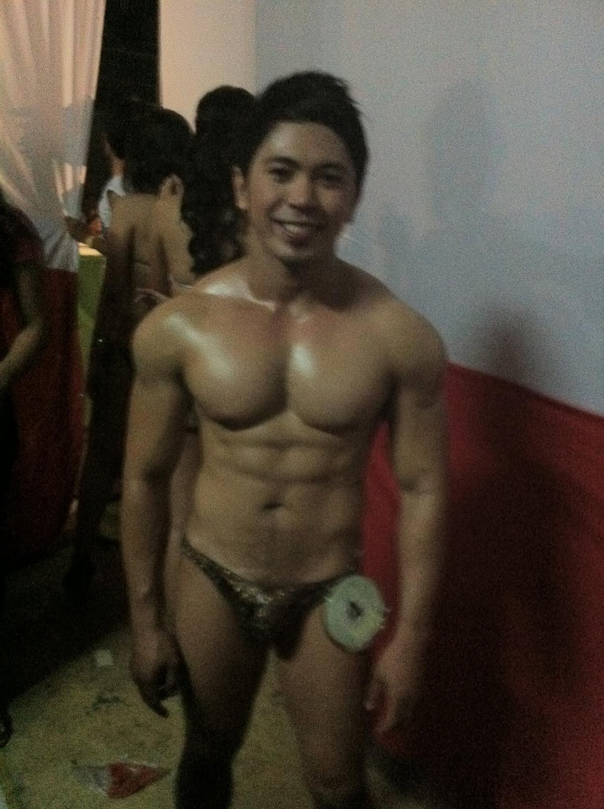 Apologise, Beefy pinoy men naked opinion
