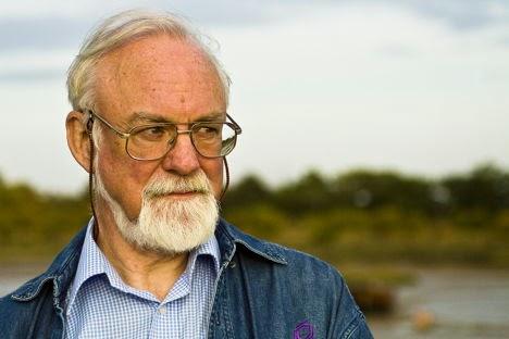 John McCabe - Photograph copyright © 2012 Gareth Arnold
