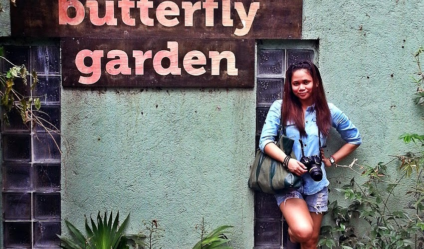 JEST Camp: Butterfly Garden, Bird Discovery & Giant Swing – Part 2