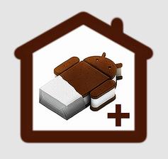 Holo Launcher Plus v1.1 Apk (Android Uygulama)