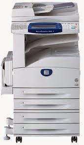 jual mesin fotocopy scan warna harga murah