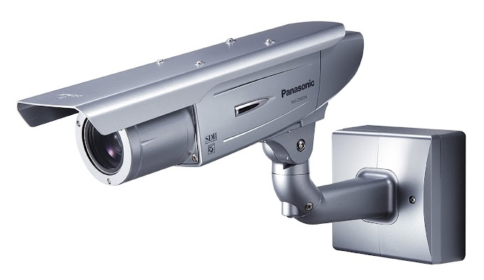 Use Your mobile Camera as a Security Camera