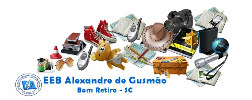 E.E.B. Alexandre de Gusmão