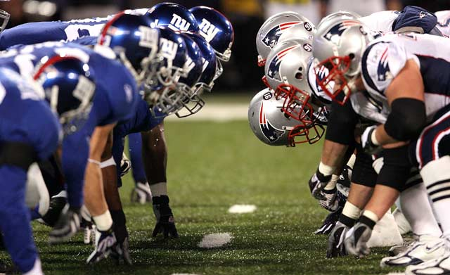 New England Patriots vs New York Giants Live NFL week 4 online on PC from beforeitsnews.com