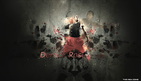 Derrick Rose HD Wallpaper