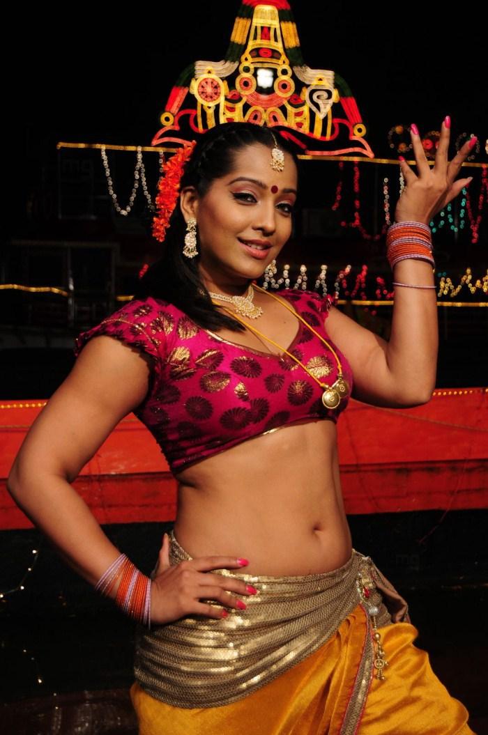 Meghna Naidu Movies