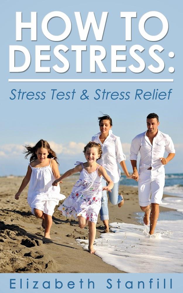 STRESS MANAGEMENT BOOKS