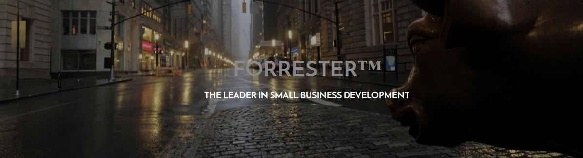 Forrester™ | Services