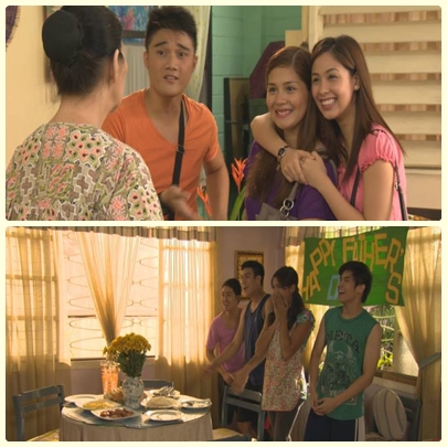 Empress on another family drama episode of MMK