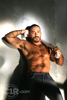hairydadsampco hot latino dad alessio romero