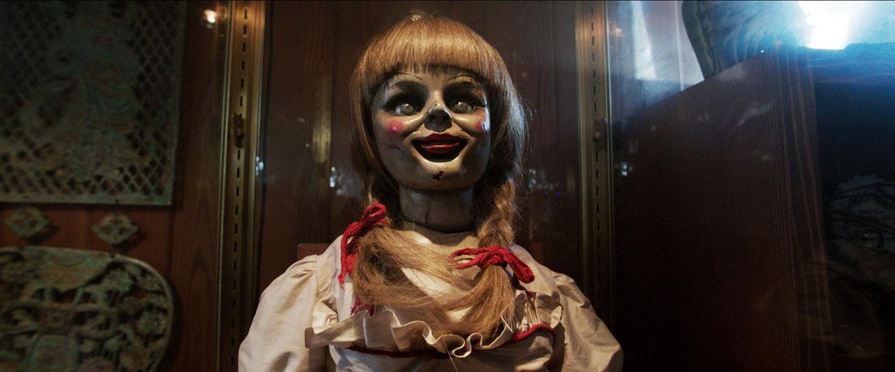 The Conjuring - Review