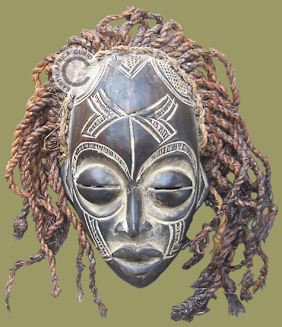 African tribal ritual of sex 7