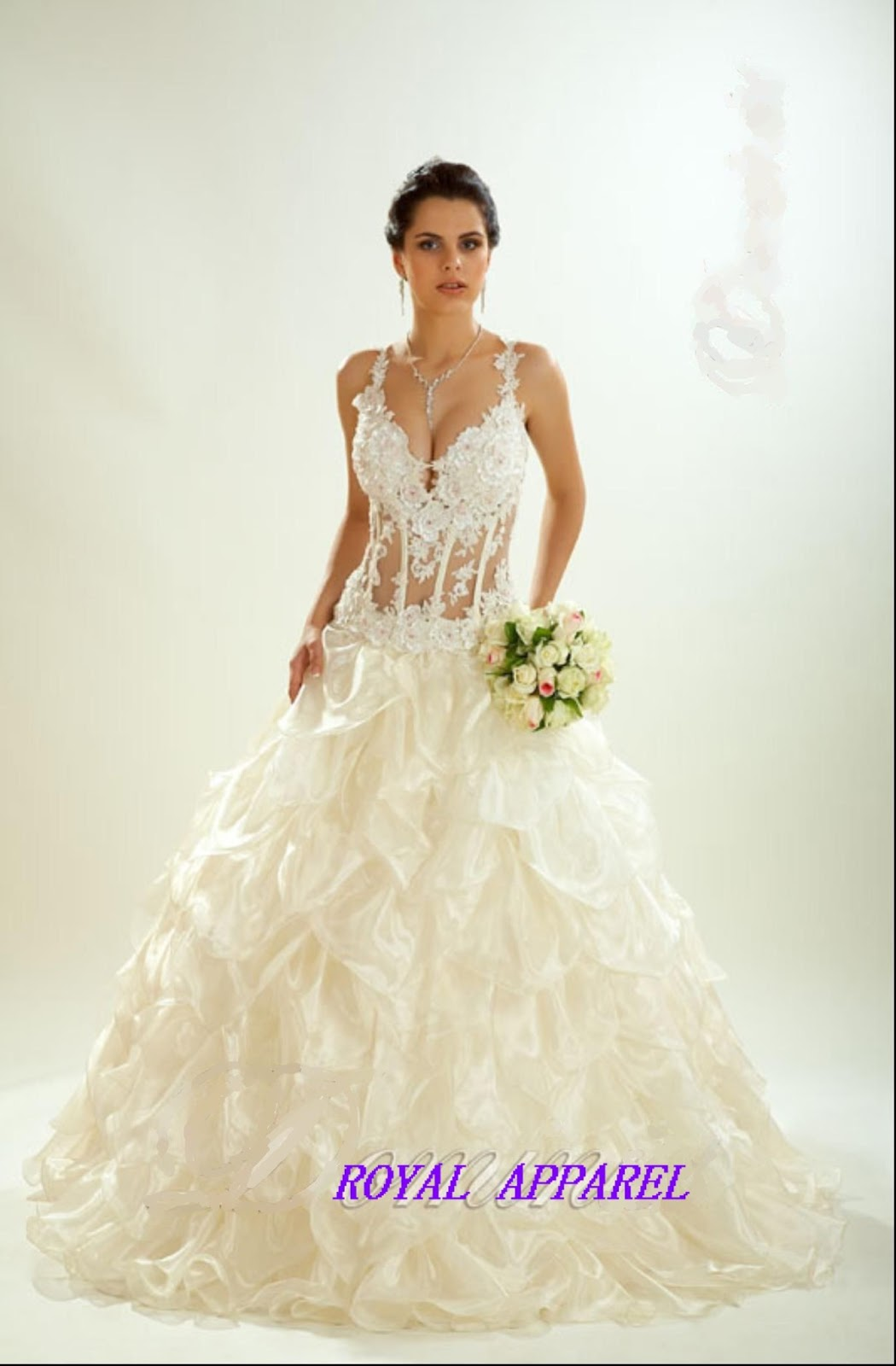 Sexy Wedding Dresses Tips And Ideas Simply Fashion Blog