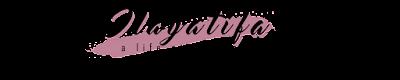 Ilayatifa | A Lifestyle Blogger