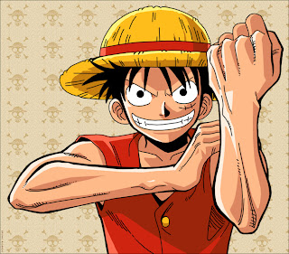 Ruffy (Dude Herlino)