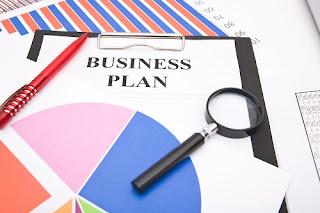Rencana bisnis, panduan sukses berwirausaha