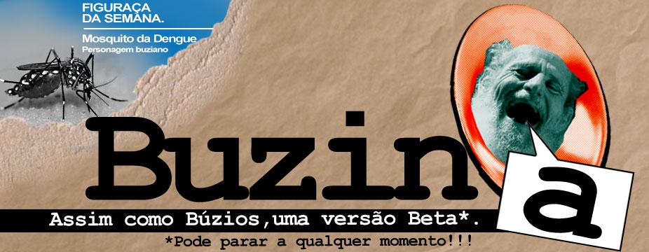 Blog Buzina