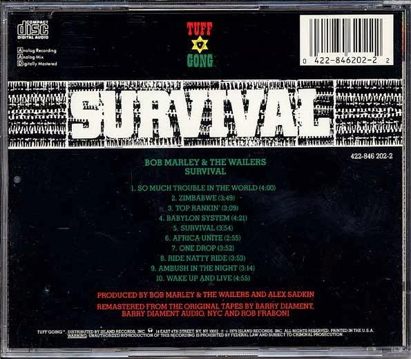 Bob Marley Exodus Album Zip