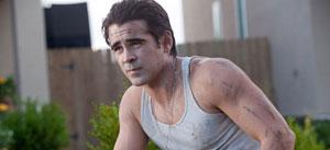 Colin Farrell en Noche de Miedo