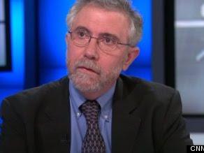 Paul Krugman: Debunked Reinhart-Rogoff Paper 'Did A Lot Of Damage'