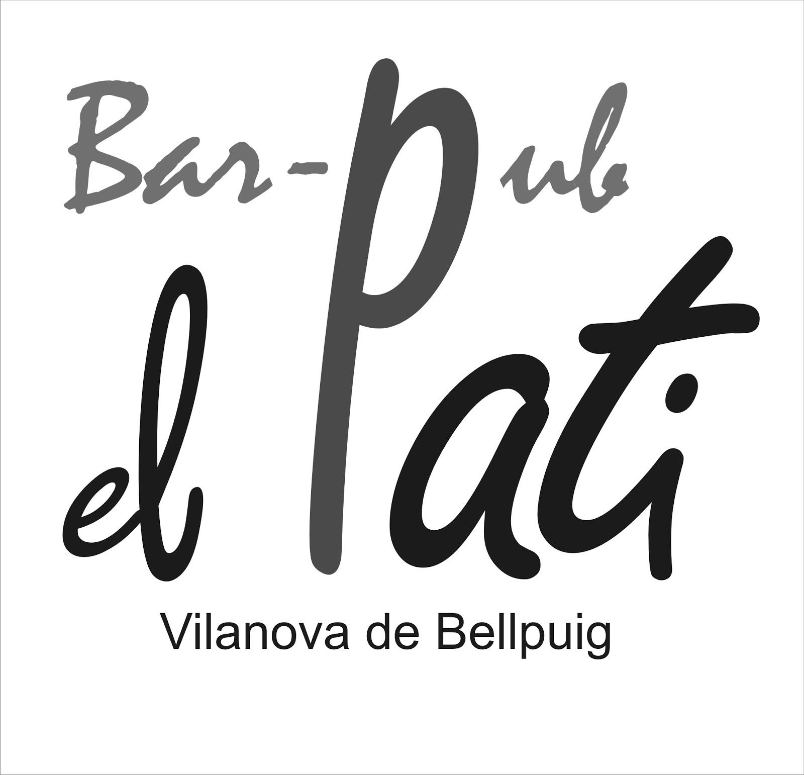 BAR EL PATI