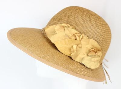 2016 - Coleccion Sombreros 105 d