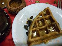 waffle paniyaram
