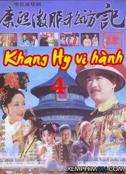 Khang Hy Vi Hành 4