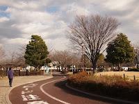荒川自然公園交通園