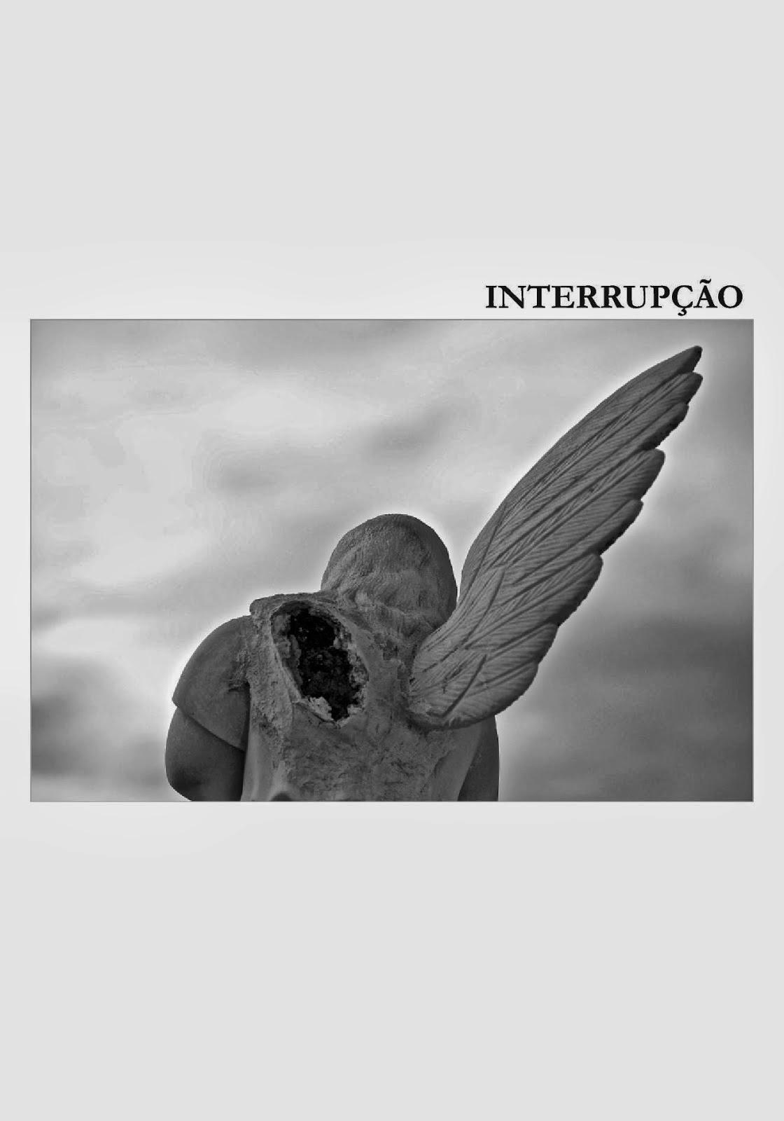 Miguel de Carvalho, Interrupção, manuel a domingos, anjo, angel