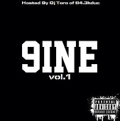 "YUNG CHIEF ""9ine"" Vol. 1"