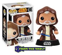 Funko Pop! Obi Wan Kenobi