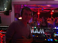 Dj Awards Bedroom Ibiza Sep 2012
