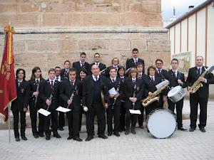 LA UNIÓN MUSICAL