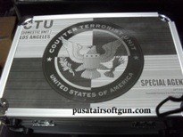 Jual Hardcase airsoftgun