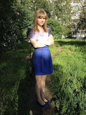 выкройка юбки zara: