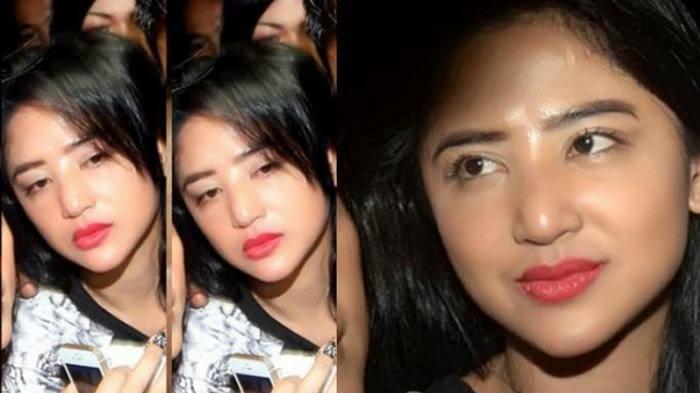 Curhat Dewi Persik Saat Mandi Dilihat Tahanan Lain