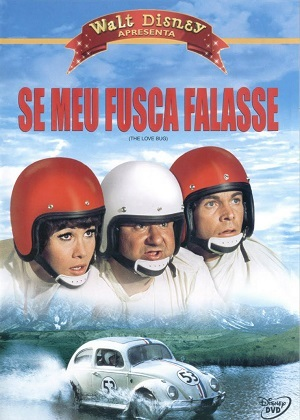 Se Meu Fusca Falasse Filmes Torrent Download capa