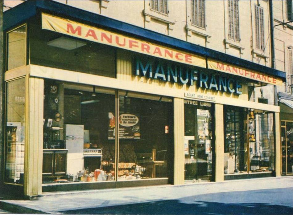 Commerces immarcescibles manufrance salon de provence - Tribunal de commerce de salon de provence ...