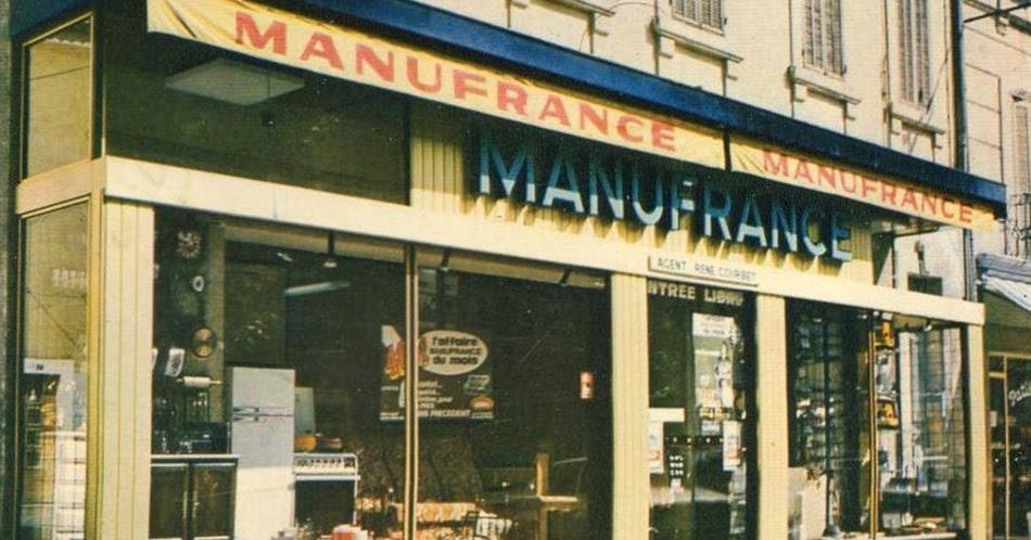 Commerces immarcescibles manufrance salon de provence - Tribunal de commerce salon de provence ...