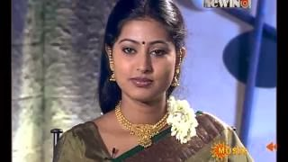Actress Sneha Special In Rewind Ep-60 Sun Music 21-09-2013