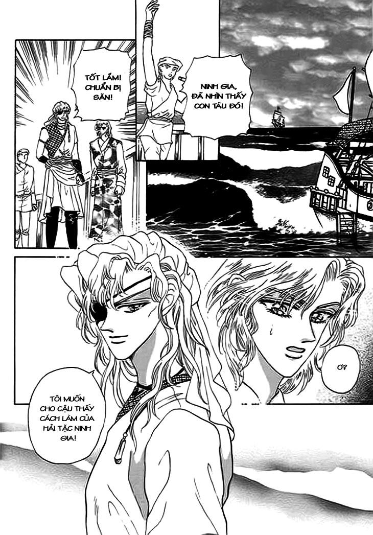 Spirit of the Ocean Chapter 6 - Trang 36