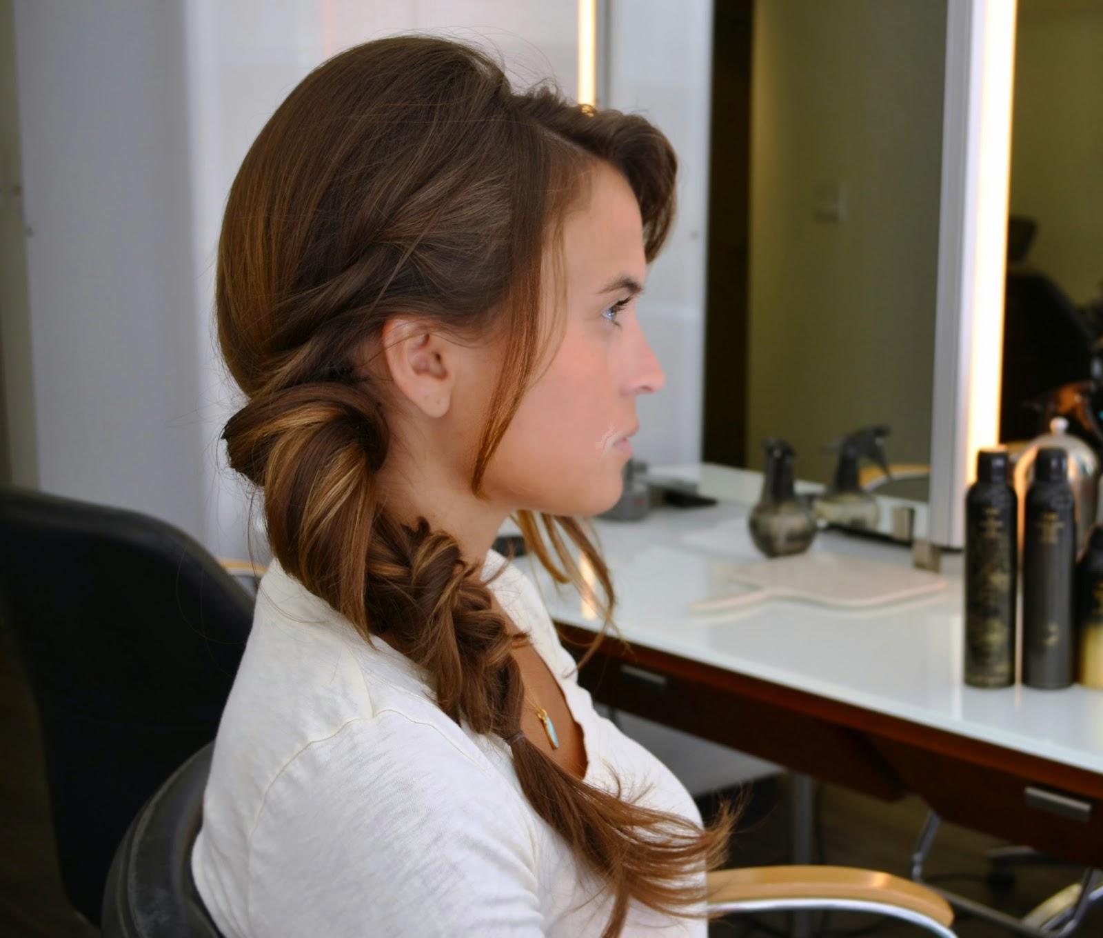 Beauty Girl Musings
