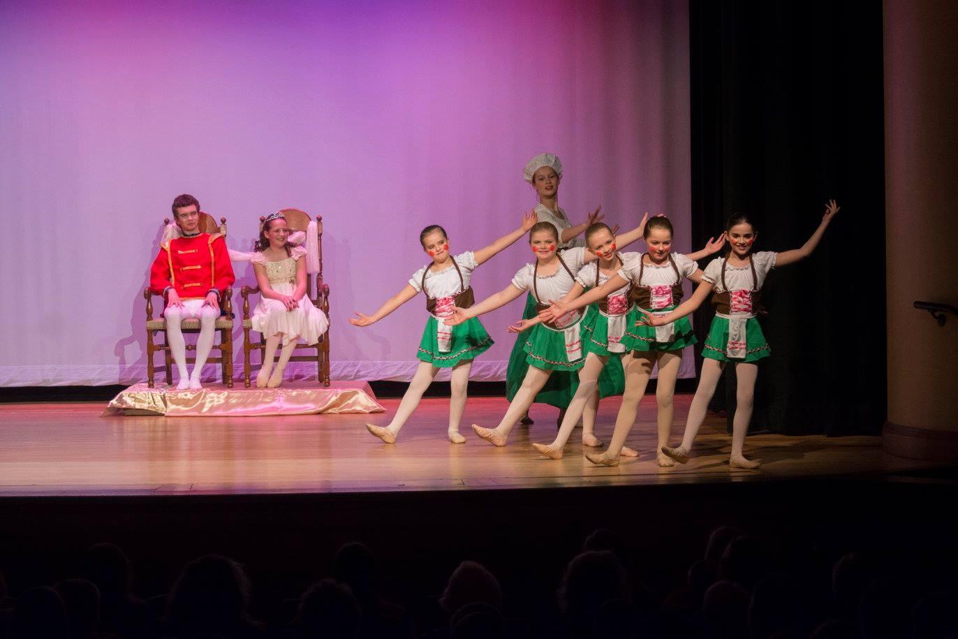 Dancing/Tanz 2015